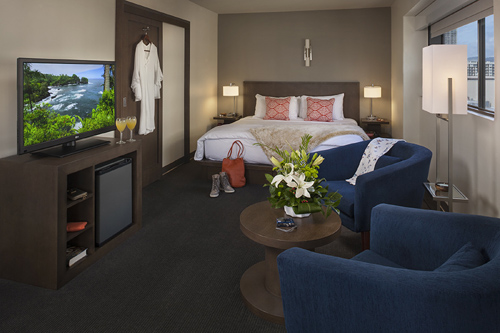 Our Lifestyle Junior Suite